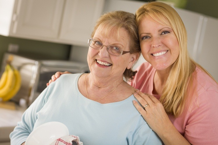 How Often Should You Visit Mom in Assisted Living?