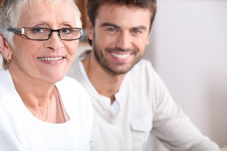 Mom's Restlessness or Bizarre Behavior Could Be Sundowners