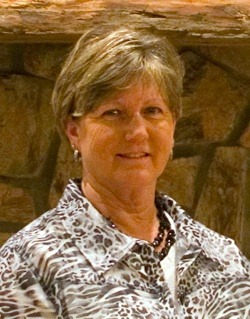 Glenda Beavers