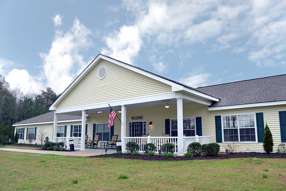 Country Cottage in Decatur Turns 15!