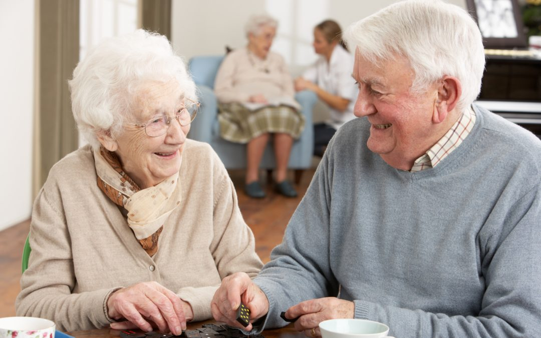 5 Startup Companies That Benefit Seniors