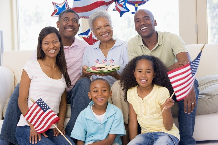 Fun 4th of July Family Activities for Seniors