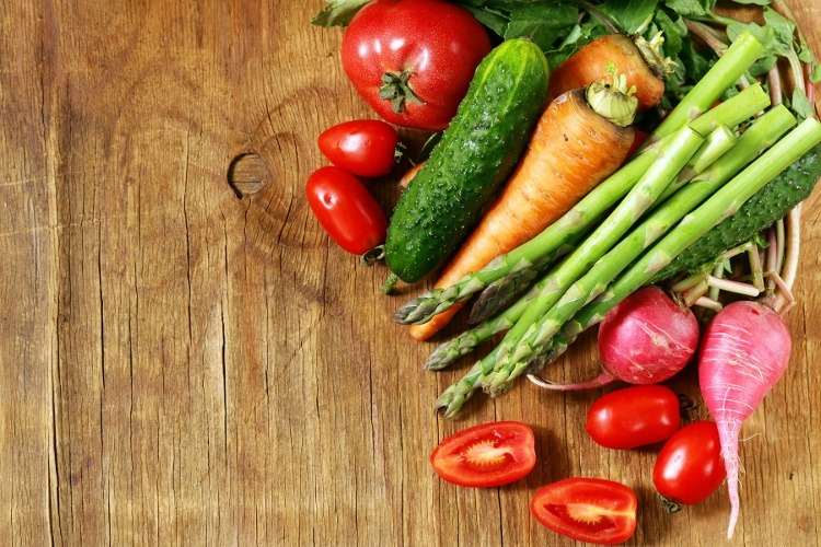 10 Heart Healthy Foods for Seniors