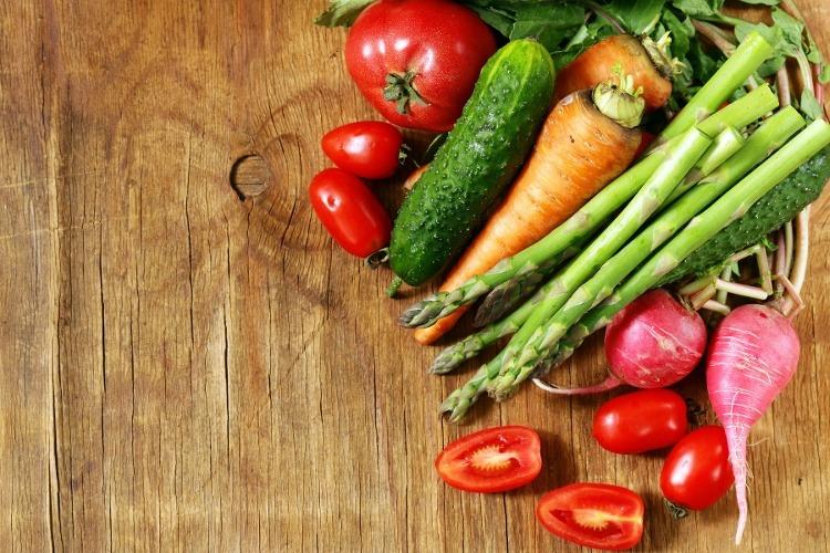 10 Heart Healthy Foods for Seniors