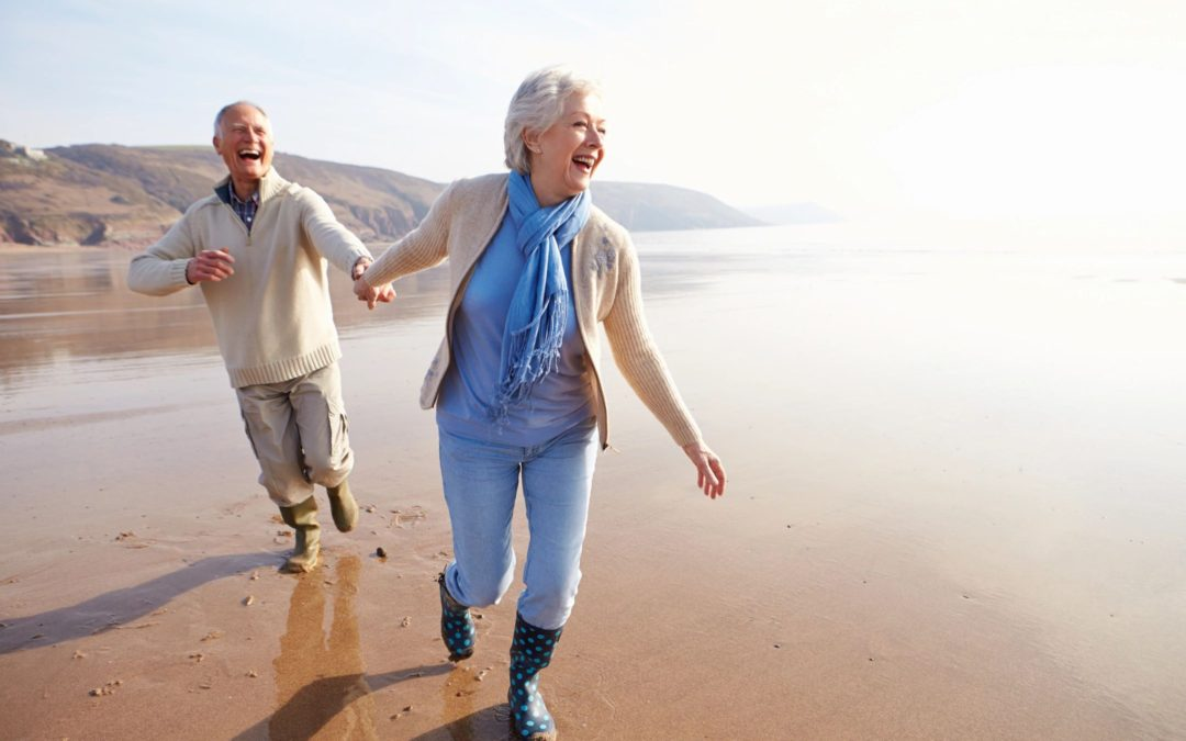 5 Healthy Things Seniors Can Do to Live Longer