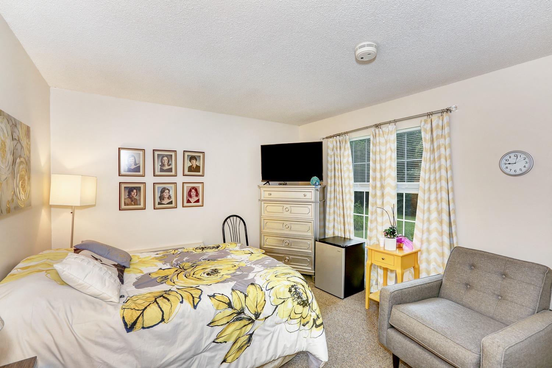 Corinth, MS - Bedroom