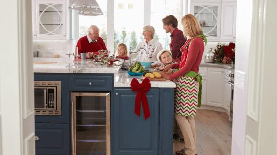 Joyful Senior-Friendly Holiday Activities