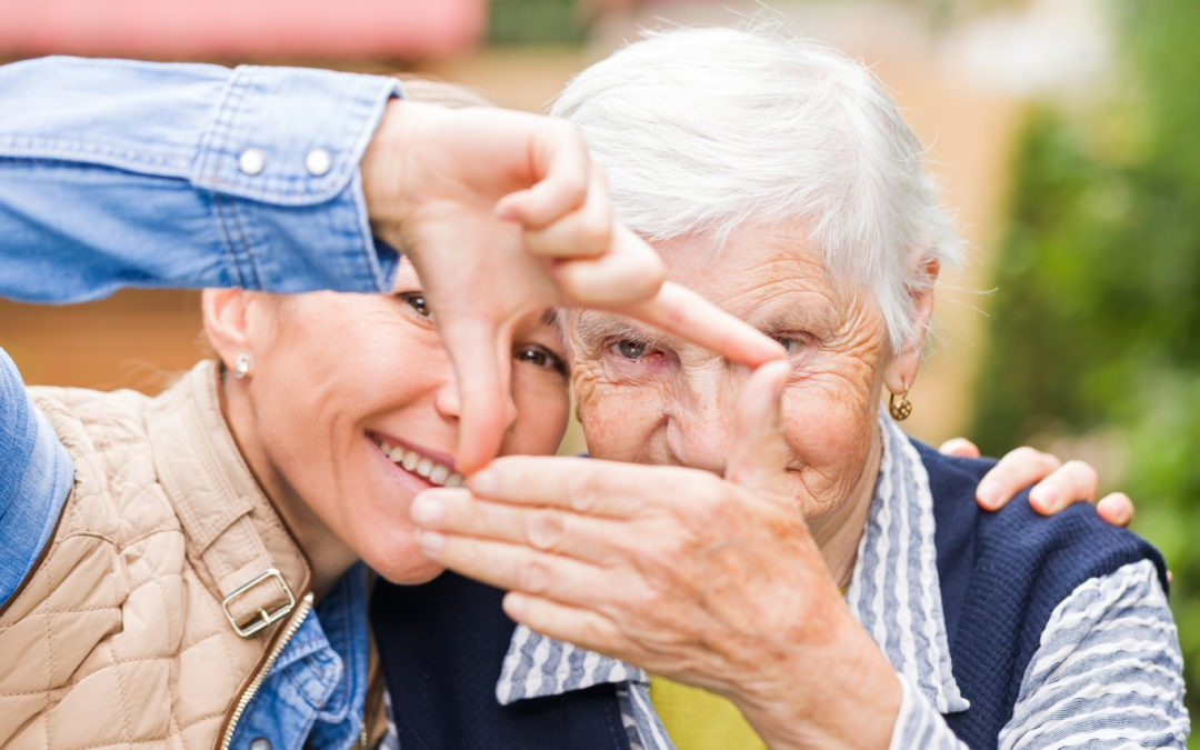 3 Ways You Can Communicate Better with Nonverbal Senior Loved Ones