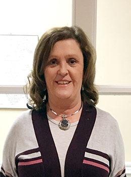 Judy Pilkinton