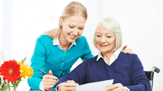 5 Questions Families Ask About Financing Senior Care