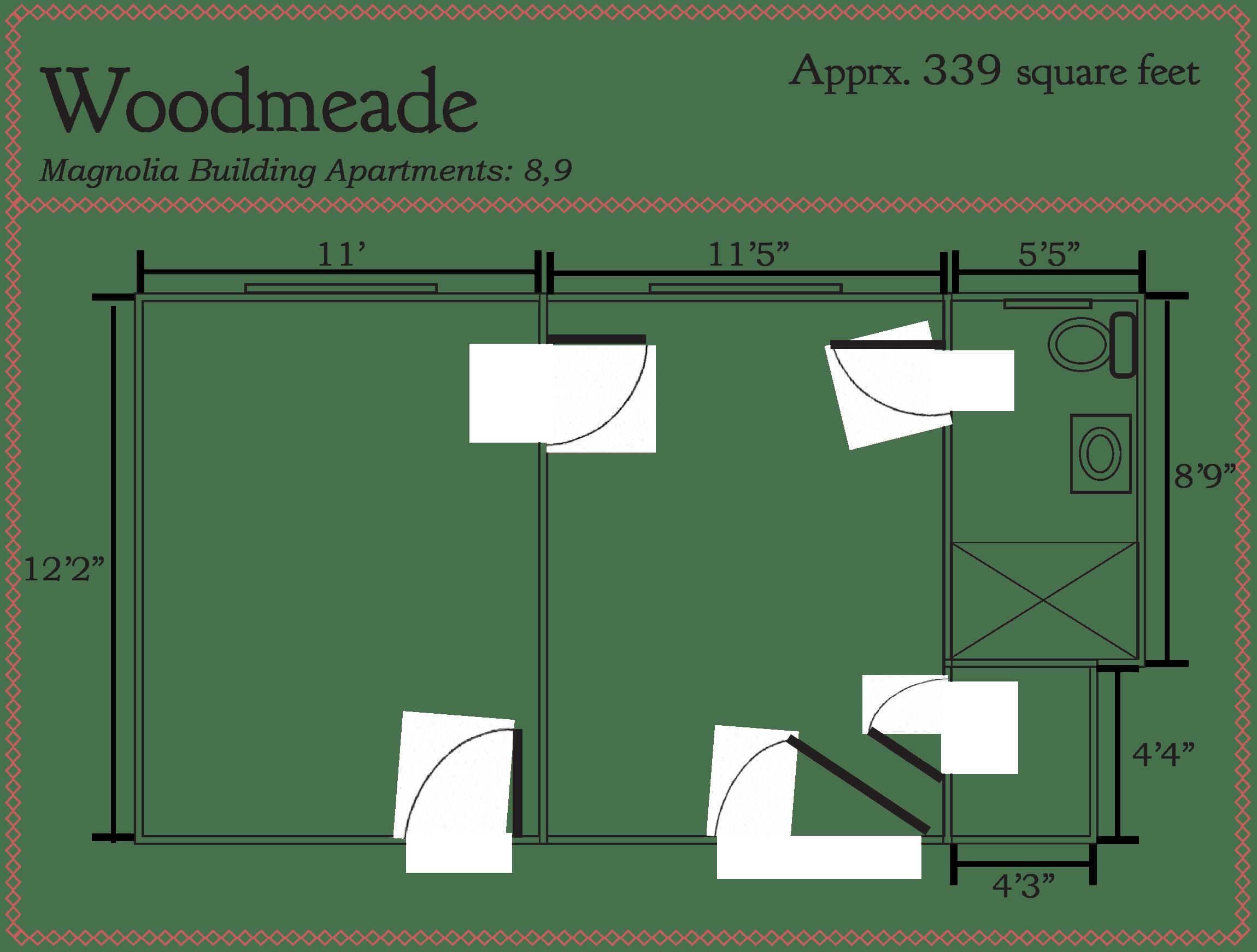 Woodmeade