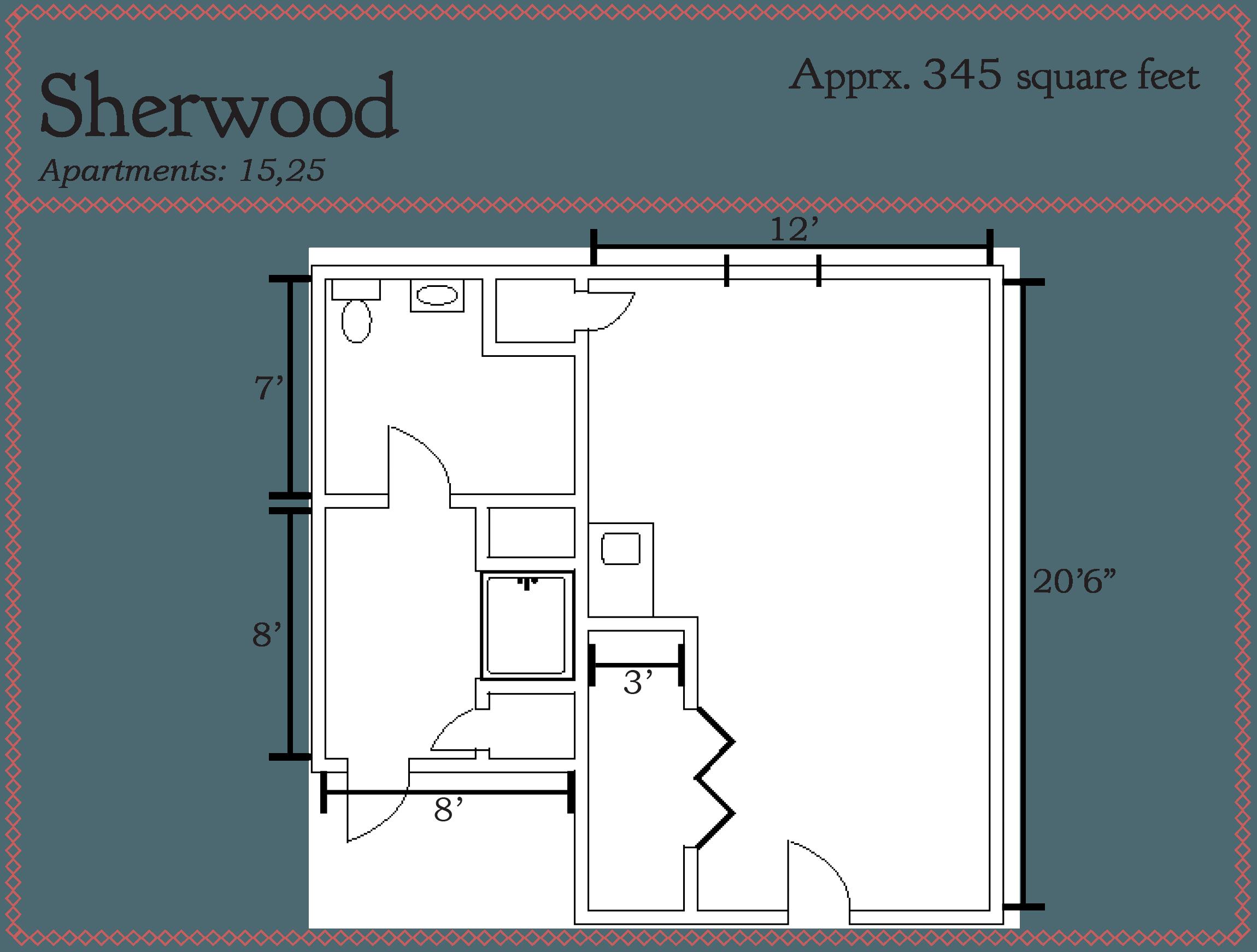 Sherwood