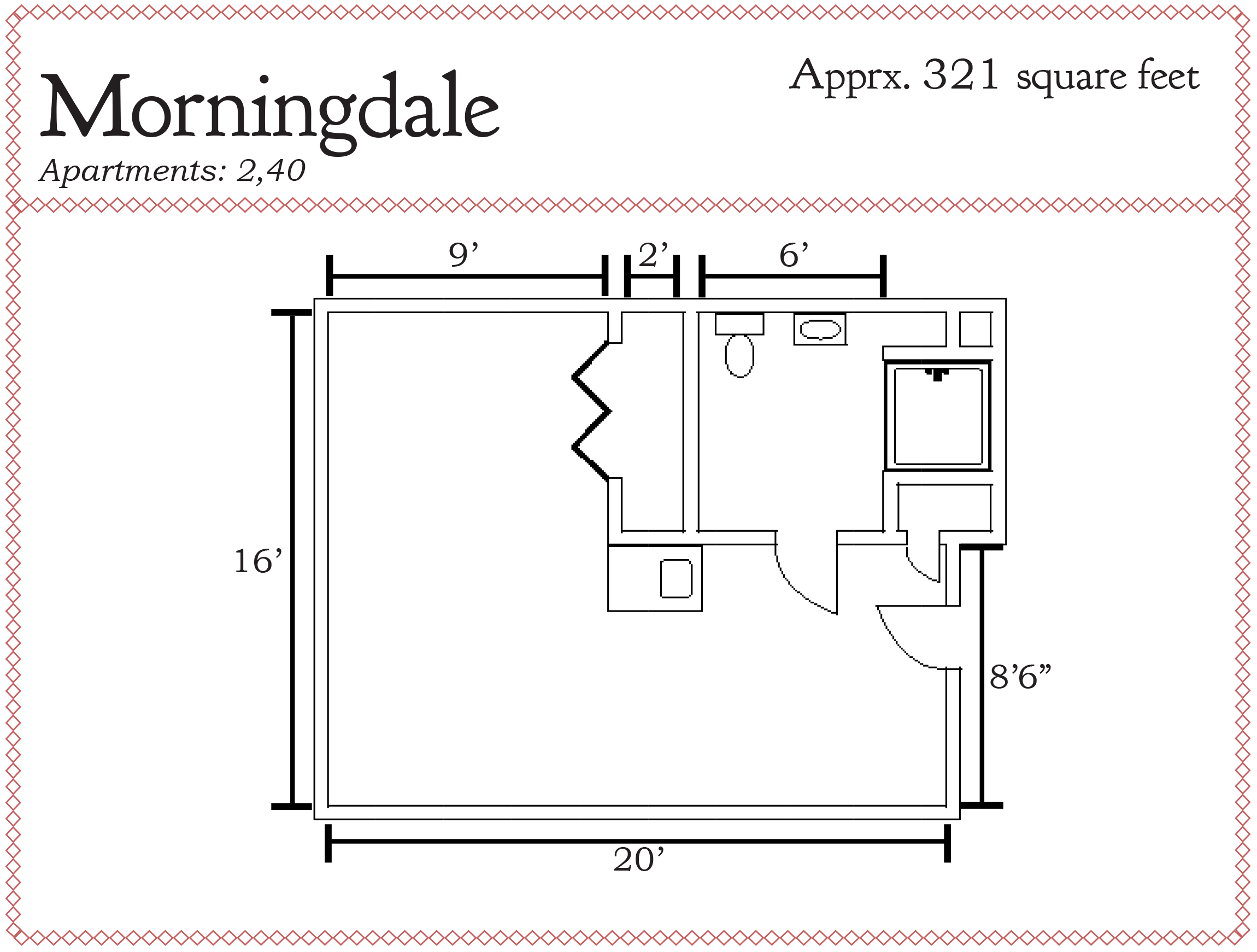 Morningdale