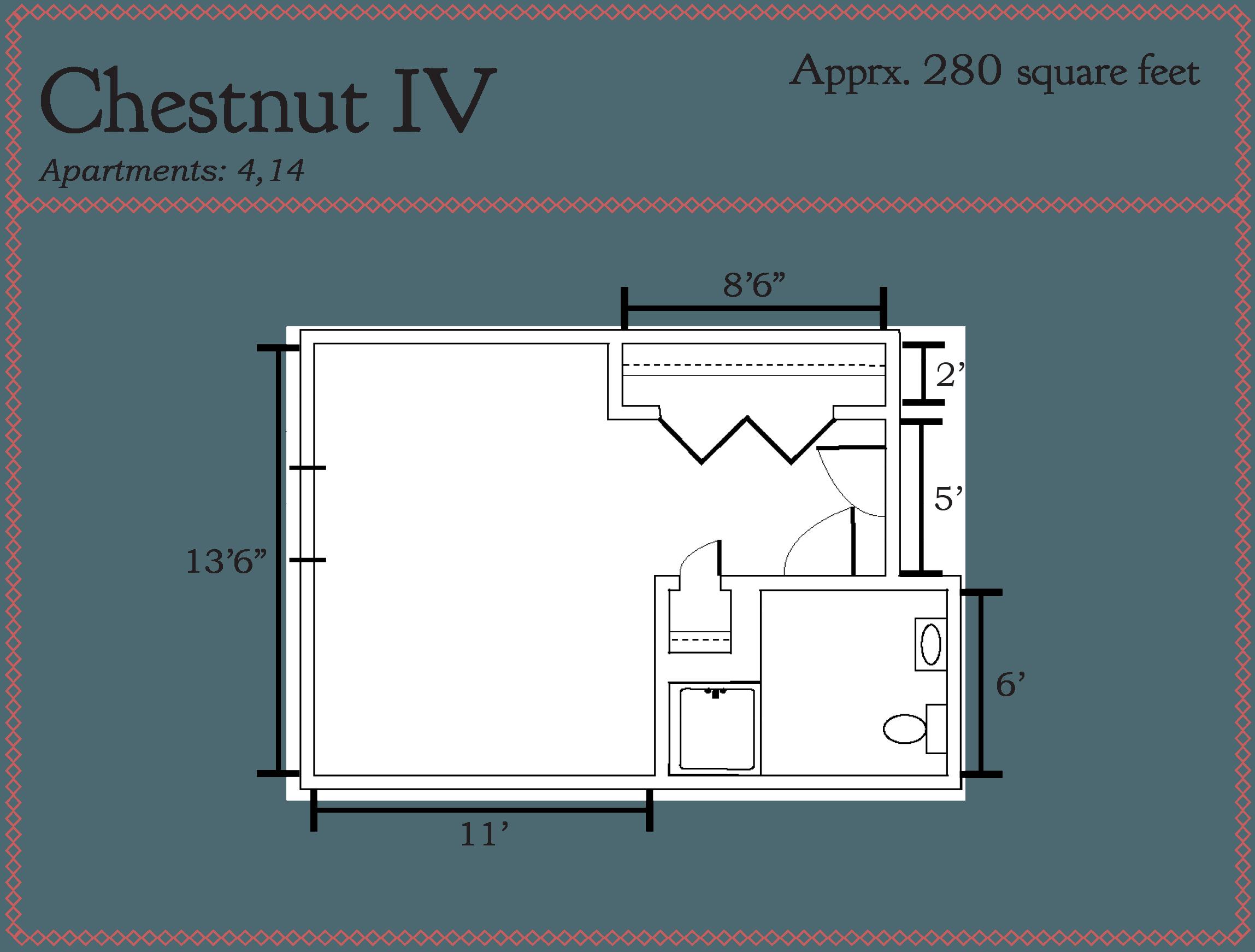 Chestnut IV