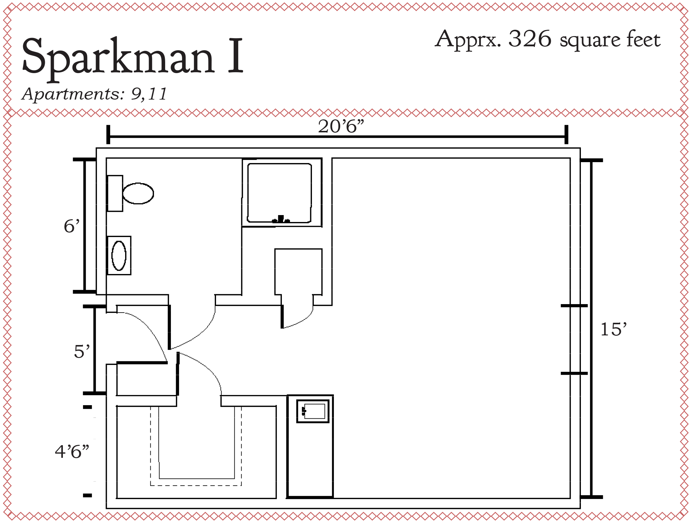 Sparkman I
