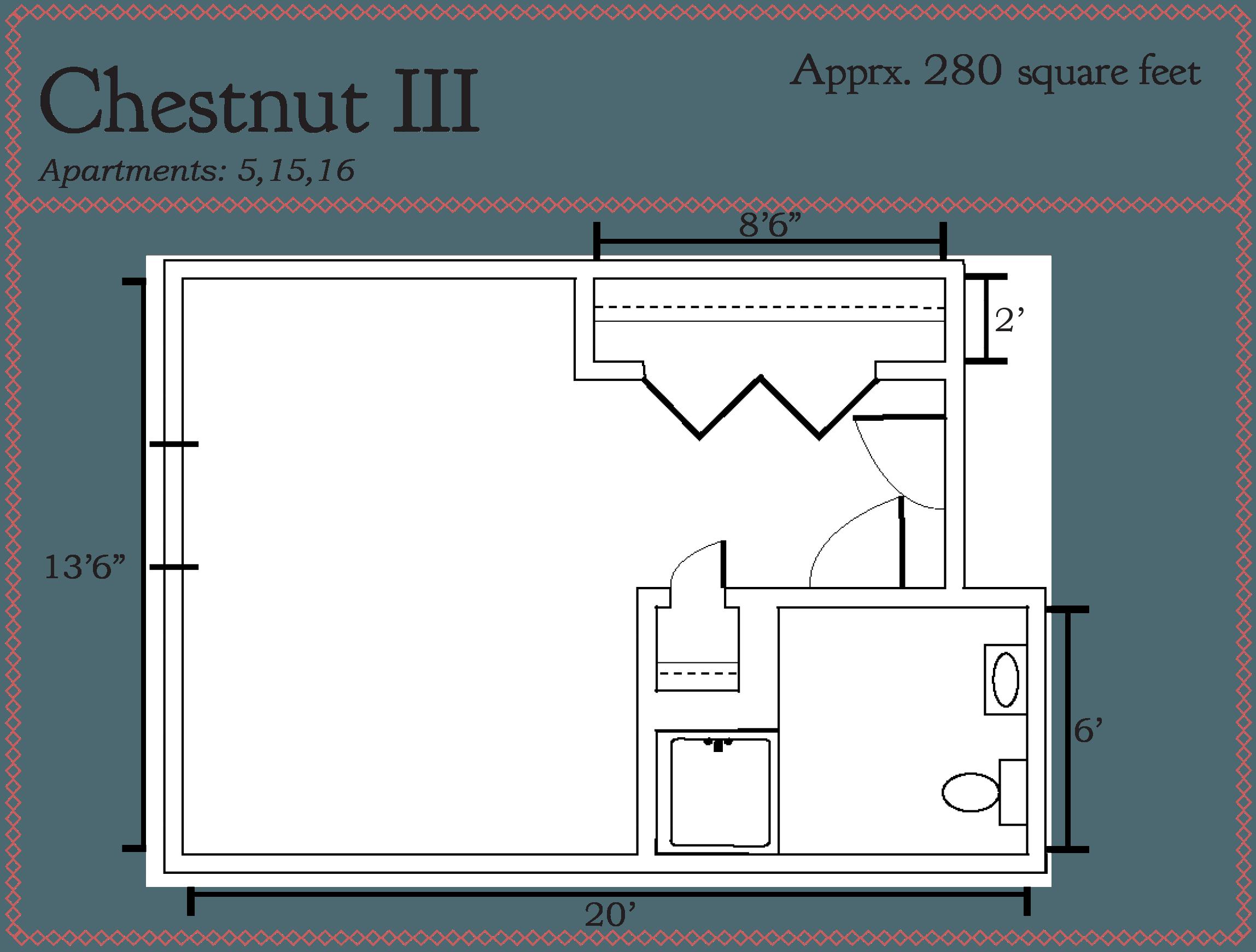 Chestnut III