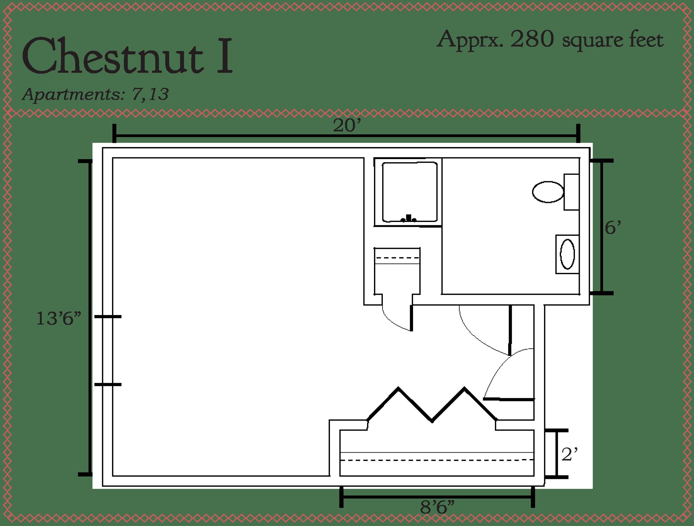 Chestnut I