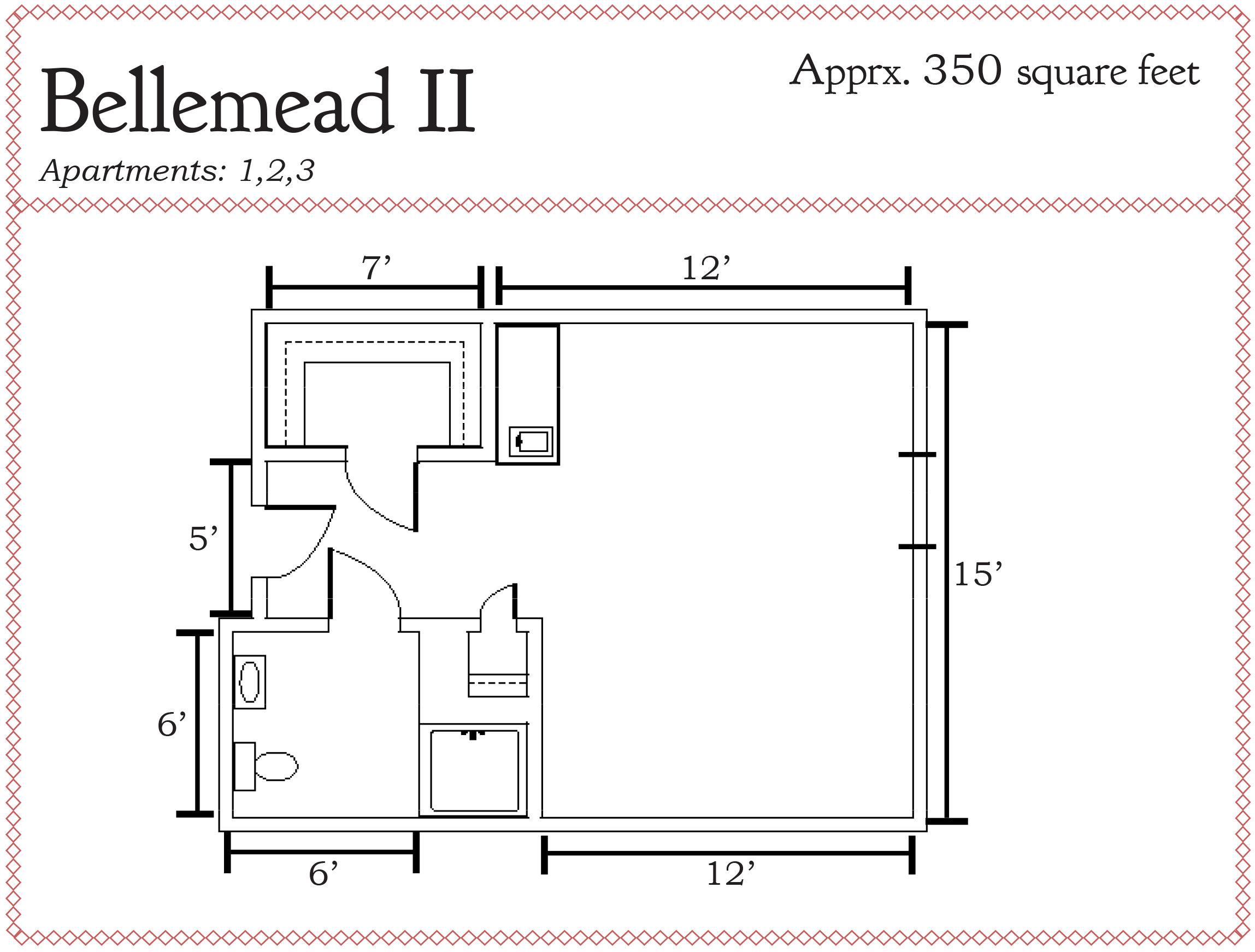 Bellemead II