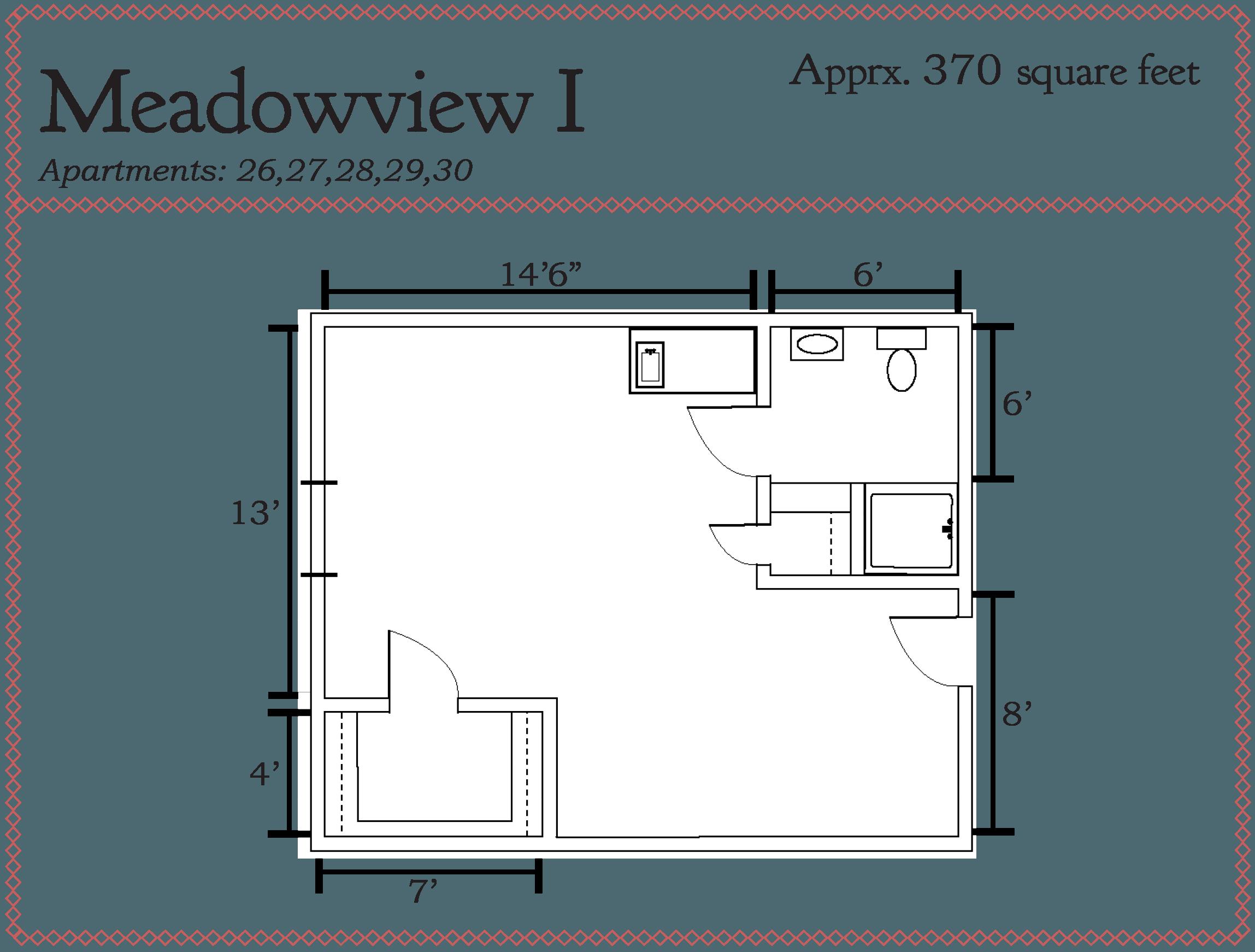 Meadowview I