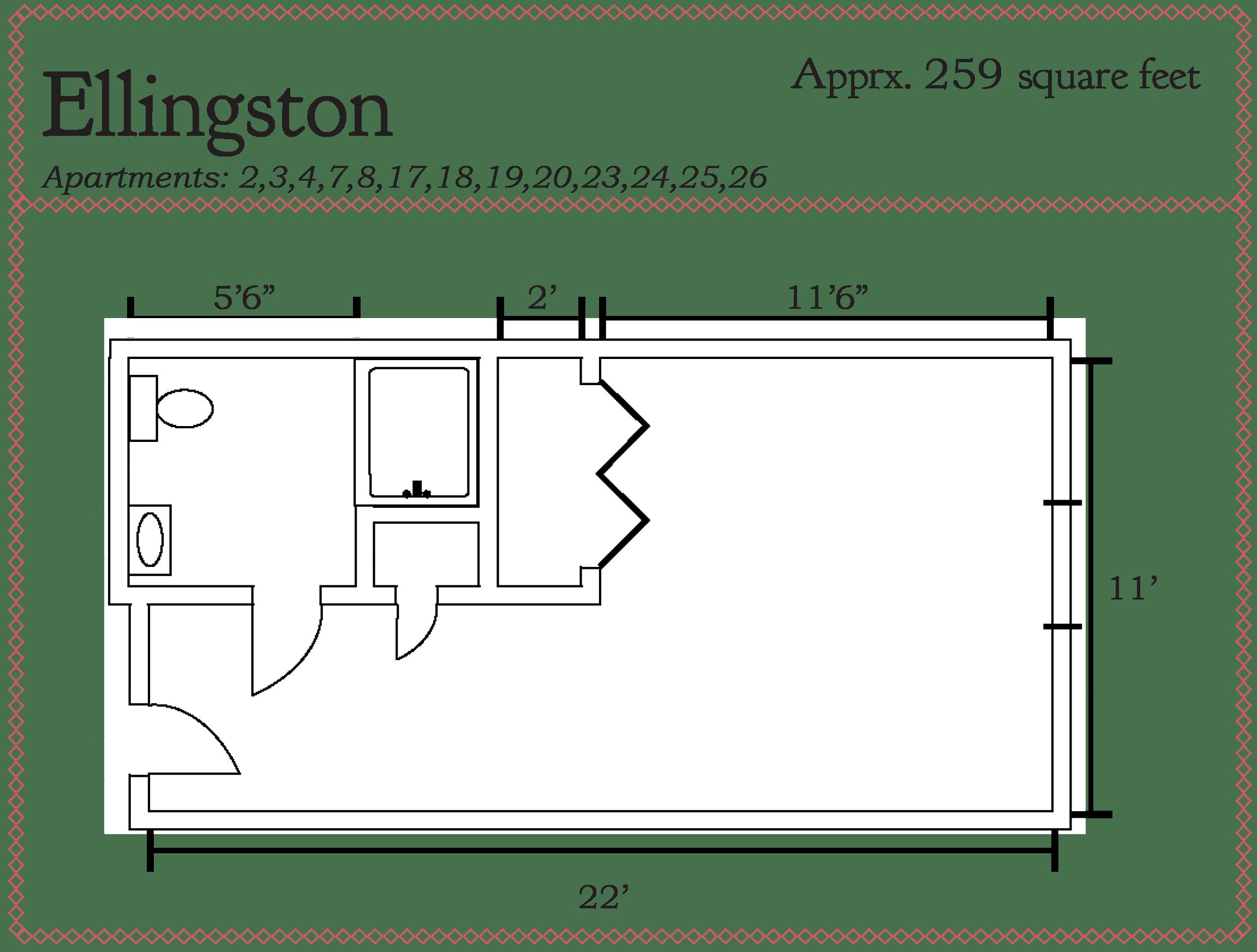 Ellingston