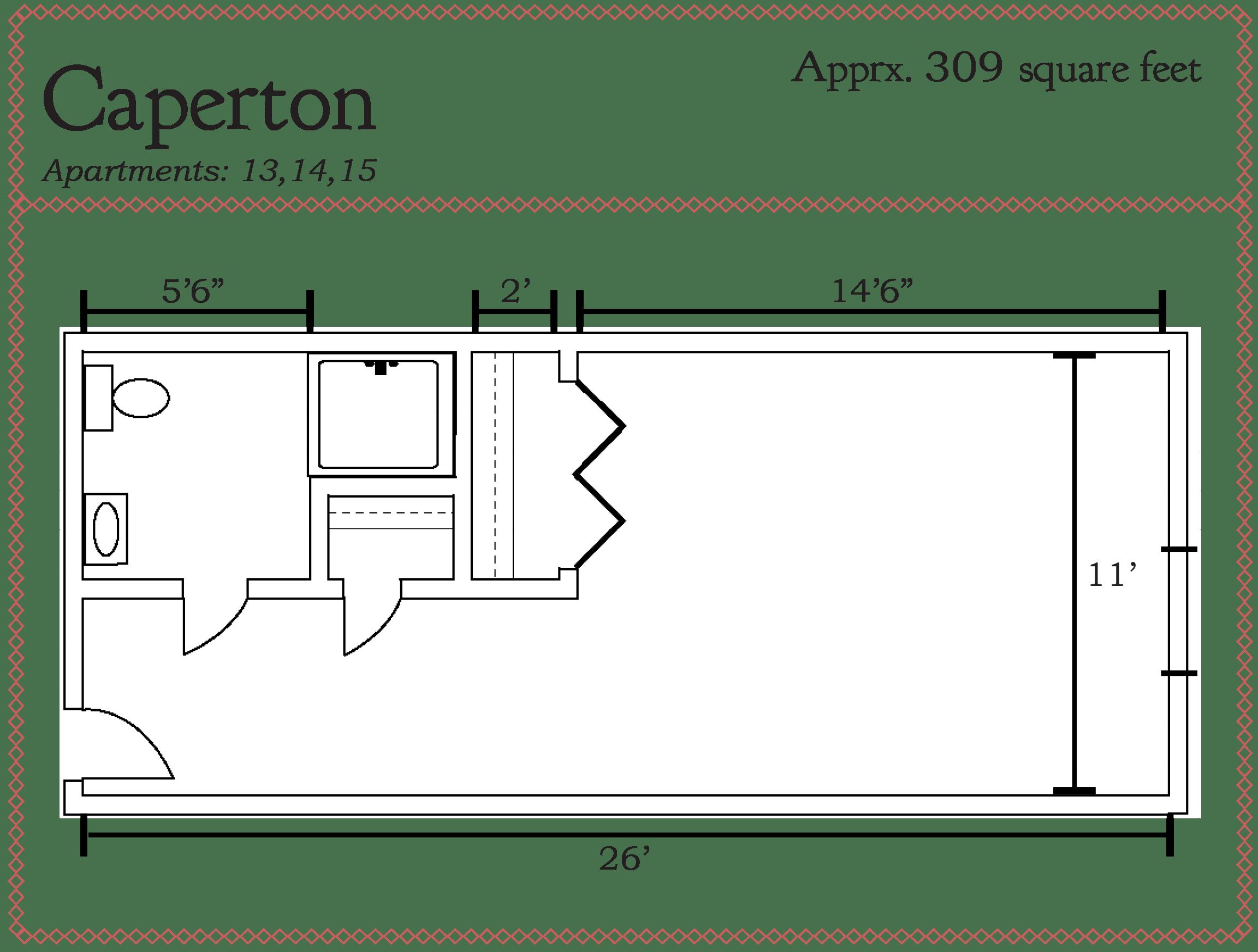 Caperton