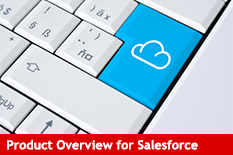 Salesforce Product Overview
