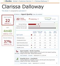 CallMiner Speech Analytics for Customer Satisfaction