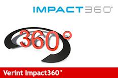 Verint Impact360