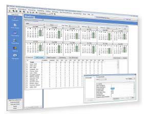 schedule optimization