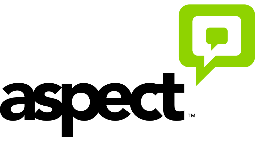 chat bot Aspect CXP