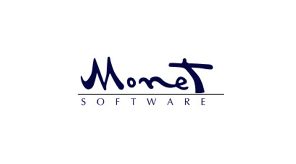 Monet Software Logo