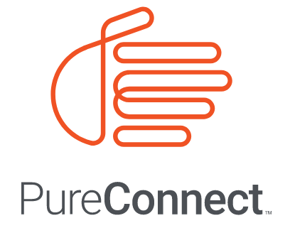 Pure Connect Logo