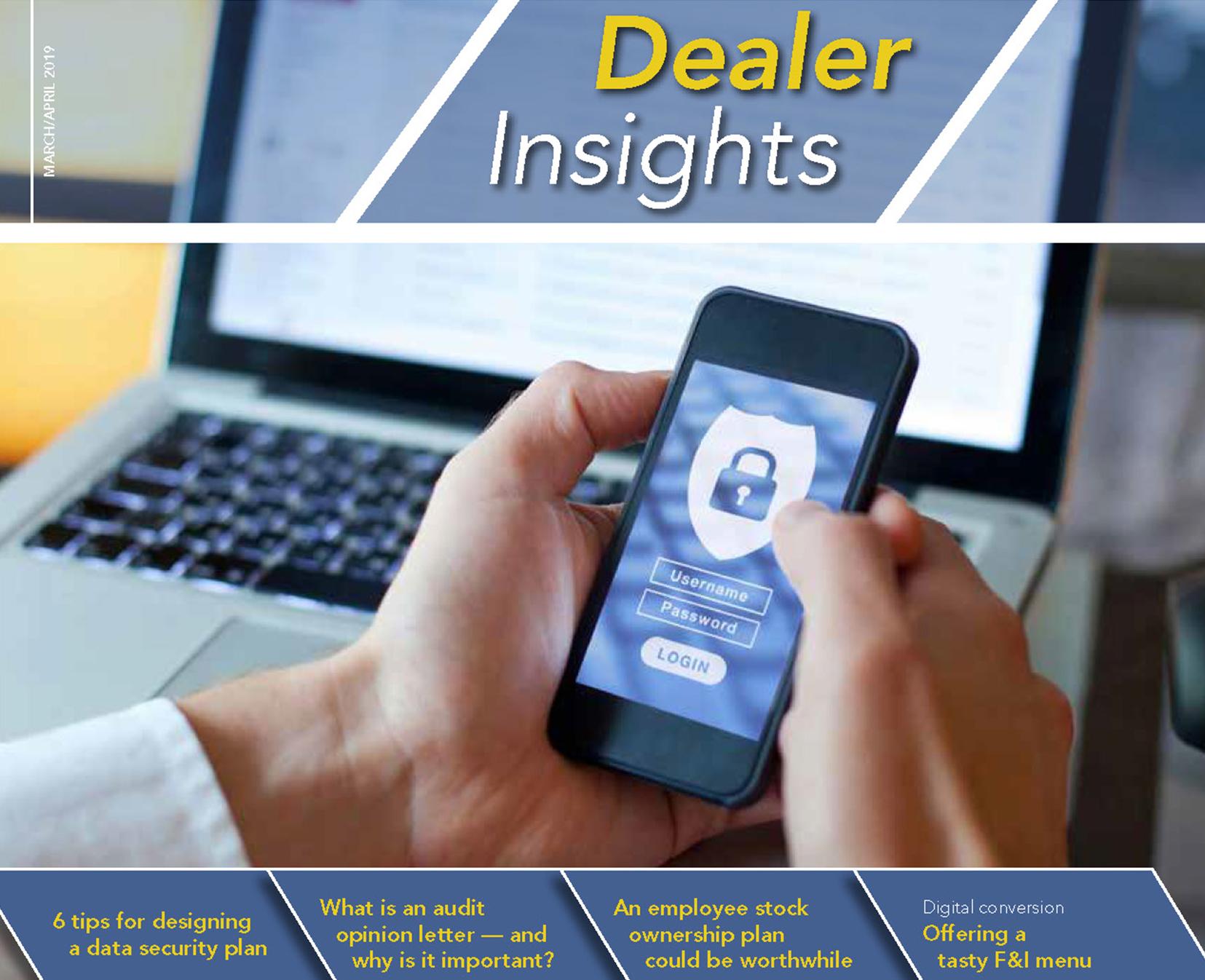 Dealer Insights