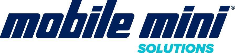 Mobile Mini Solutions logo
