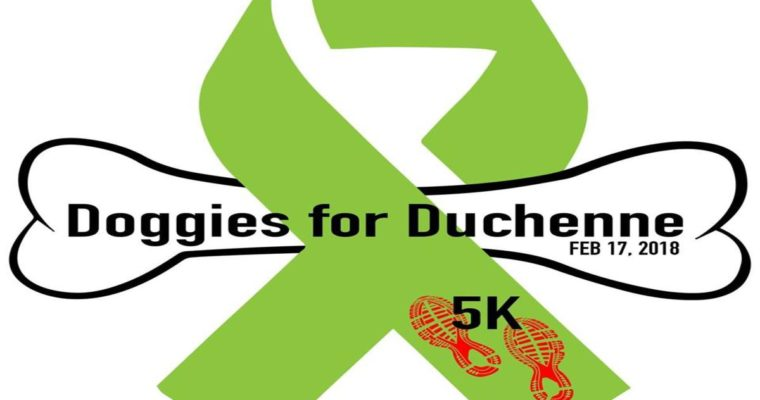 Doggies 4 Duchenne 5k