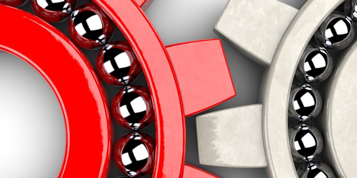Groupe Renfort | Services | Industrial Mechanics