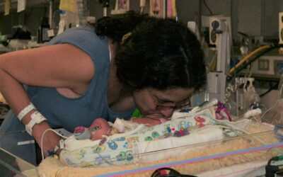178: ADHD: Day 10th in the NICU