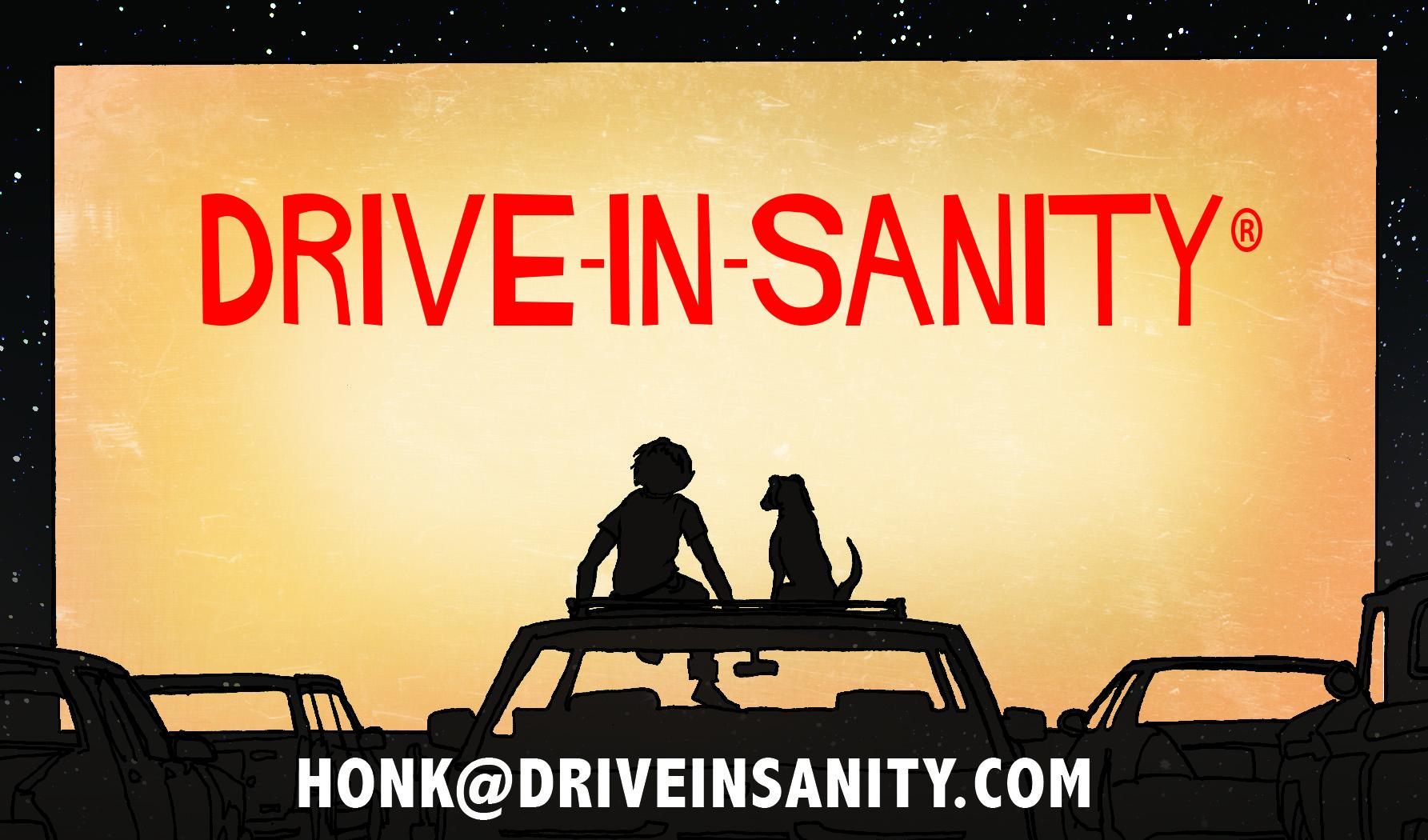 DRIVEINSANITYEMAIL
