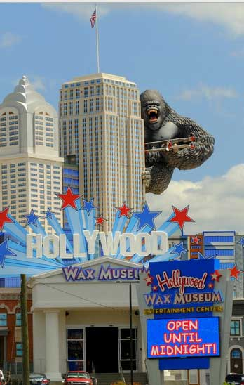 HOLLYWOOD-WAX-MUSEUM-PIGEON-FORGE