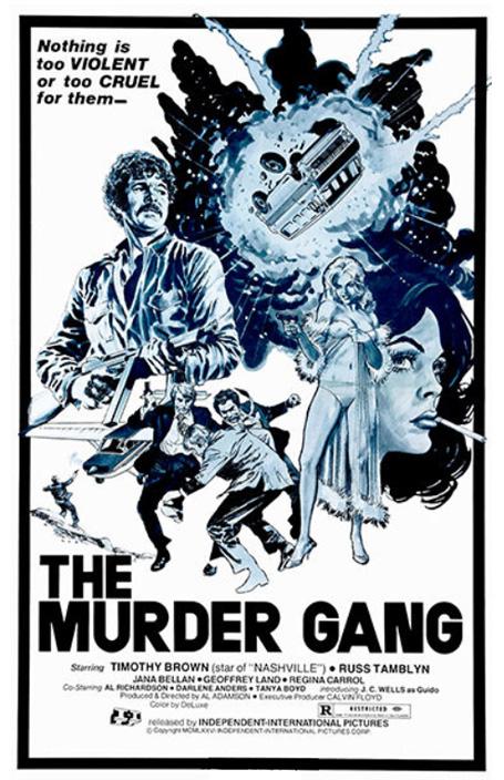 MURDER GANG