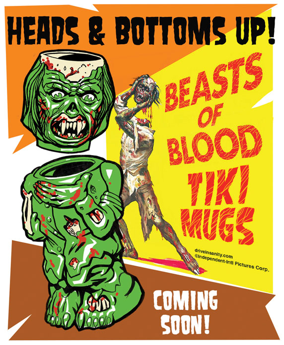 Beast Tiki AD