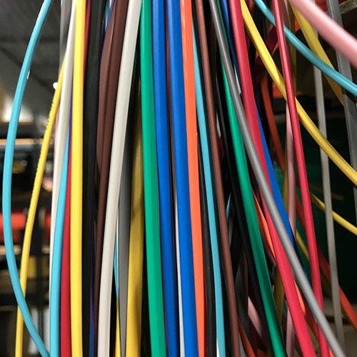 Ribbon Tubing