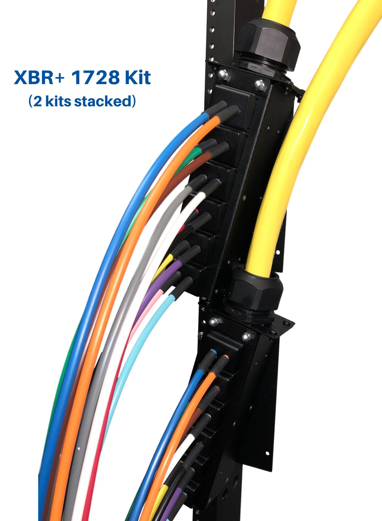 XBR+ 1728 x 2 Kits