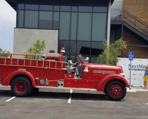 Carlsbad-nextmed-medical-doctor-clinic-med-physician-medcenter-health-center-event-fire truck-firefighter