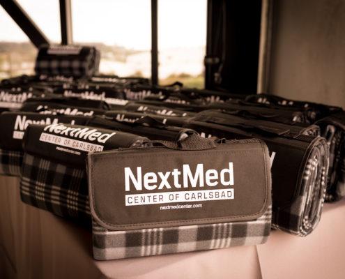 Carlsbad-nextmed-medical-doctor-clinic-med-physician-medcenter-health-center-event-blankets