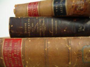 Online Law Schools Textbooks