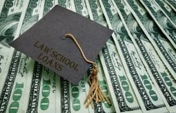 Financial Aid for Online Law School