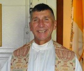 A Message from Father Joe, Our Spiritual Moderator