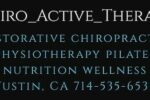 Plantar fascitis relief at chiropractic therapy clinic in Tustin