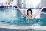 Benefits and Pitfalls of Swimming for Sport and Fitness